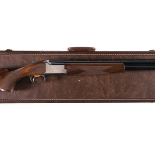 Browning Citori Ultra Sporter Over/Under Shotgun with Case