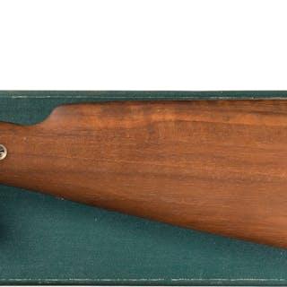 S&W 44 Single Action Revolver Stock, Box