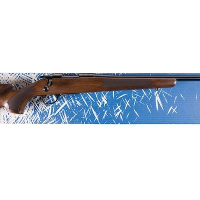 Sako S491 Vixen Bolt Action Rifle with Box