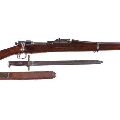 Springfield Model 1903 Bolt Action Rifle