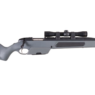 Steyr SBS96 Scout Model Bolt Action Rifle with Scope