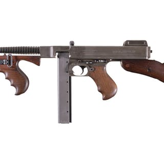 Fully Automatic Class III/NFA Savage Arms Company Model 1928A1