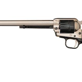 Prototype Colt Buntline Scout Single Action Revolver