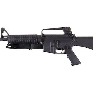 Colt Lightweight Sporter Semi-Automatic Rifle in 7.62x39 Caliber