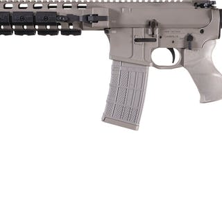 LaRue Tactical LT-15 Semi-Automatic Carbine with Case
