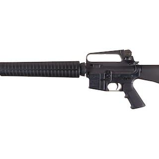 Colt Sporter Match HBAR Semi-Automatic Rifle with Box