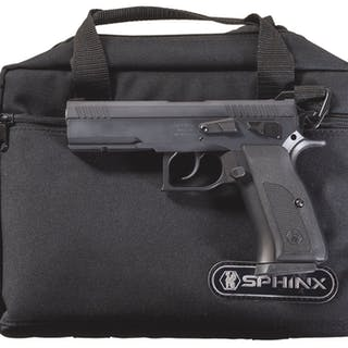 Sabre Defense Sphinx Semi-Automatic Pistol