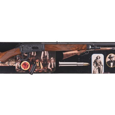Winchester Centennial Limited Edition Model 94 Rifle