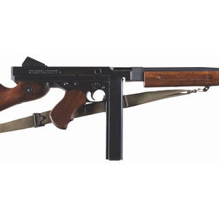 Auto-Ordnance Thompson M1 Semi-Automatic Carbine