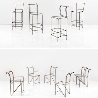 Dodici sedie