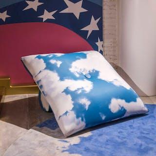 Seduta e cuscino in poliuretano espando a differente densità