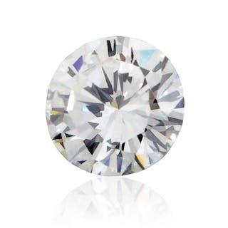 0,87 ct Diamant Brillant G vvs 2 | Diamanten Brillanten