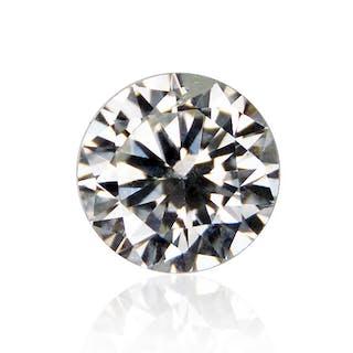 0,560ct Diamant,Brillant P2/L UV Fl | Diamanten