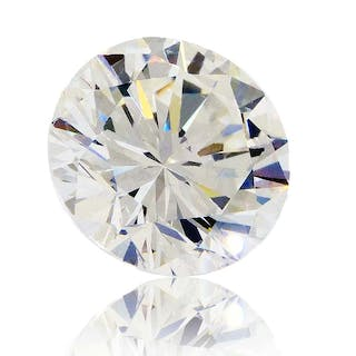 1.29 ct Diamant-Brillant D /vvs1 || Diamanten Brillanten