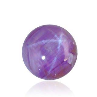 6.4 ct Kissenförmiger Saphir dunkelblau SAFIR Saphire