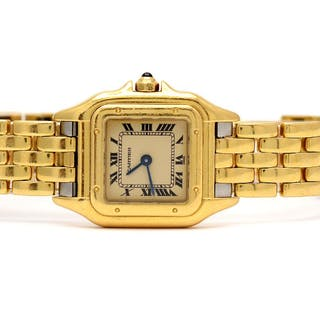 Cartier Panthere 18K