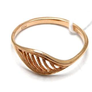 Ring 14K 1,5g Ø17½
