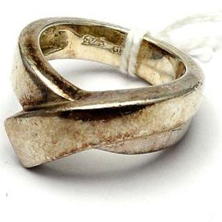 Ring S925 6,7g
