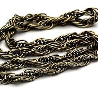 Halsband S925 Cordell