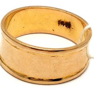 Ring 14K 4,7g