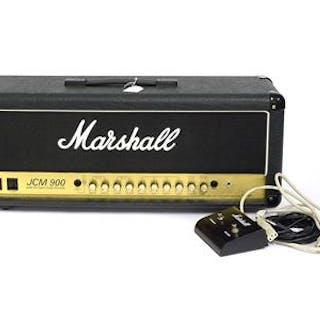 Gitarrtopp Marshall