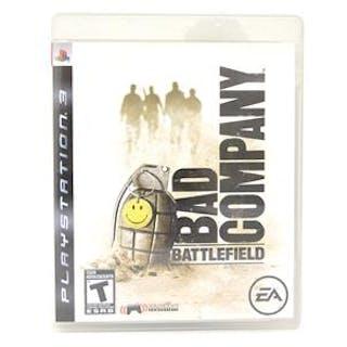 Spel 1st för Playstation 3, Bad Company Battlefield