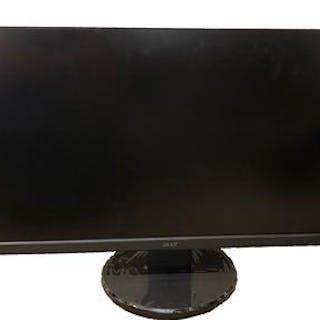 Bildskärm LCD Monitor Acer
