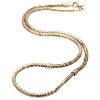 Halsband S925 24,3g 42,7cm