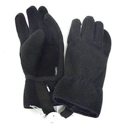 Handskar 1 par Haglöfs Windstopper