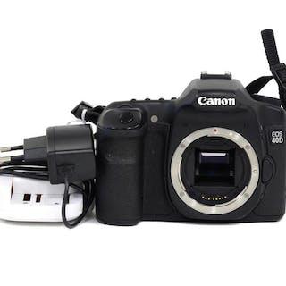 Digitalkamera Canon EOS, defekt