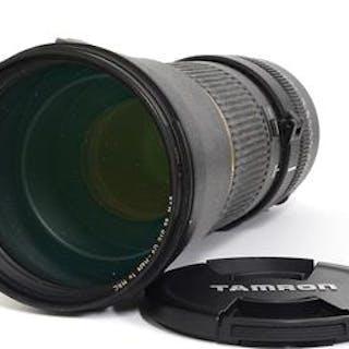 Objektiv Tamron 200-500mm/för Canon