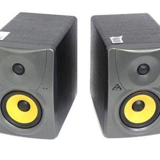 Aktiva högtalare Behringer