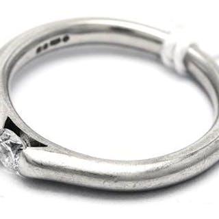 Ring Pt950 5,0g
