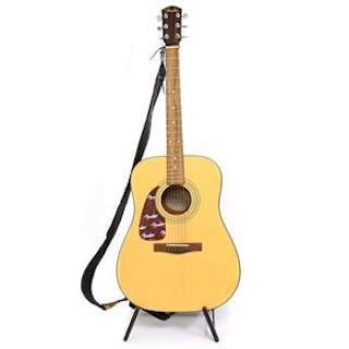 Akustisk gitarr Fender