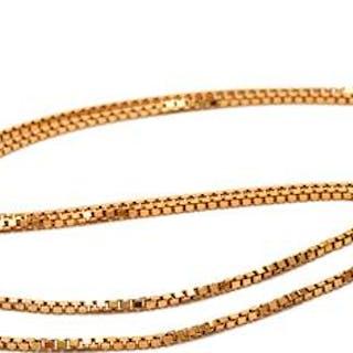Halsband Venezia 18K 9,2g 50,5cm