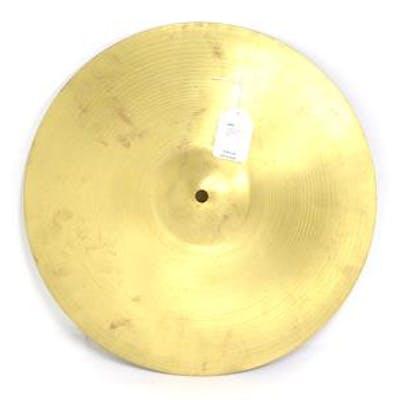Cymbal Hi-Hat 14″