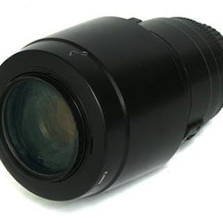 Objektiv Canon