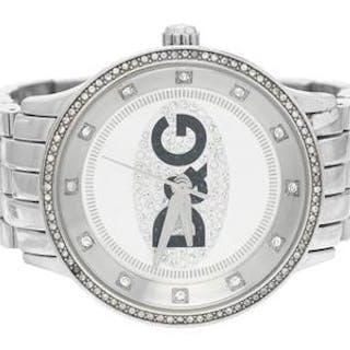 Armbandsur D&G