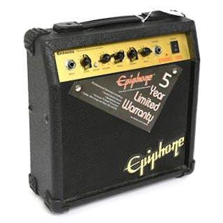 Elgitarrförstärkare Epiphone Studio