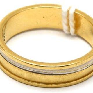 Ring 18K Ø16½