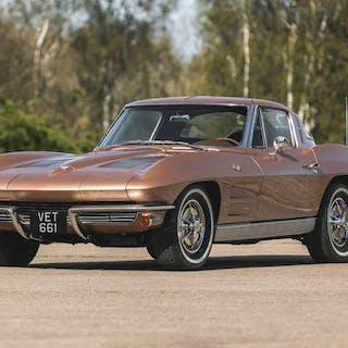 1963 Chevrolet Corvette C2 'Split-Window' Coupe