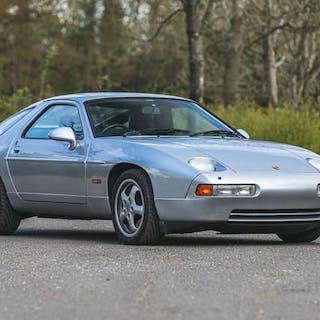 1995 Porsche 928 GTS A