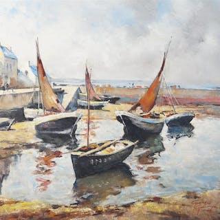 Georges Pierre GUINEGAULT (1893-1982)
