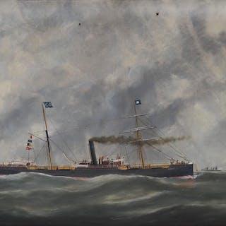 Victor Charles Edouard ADAM ( 1868-1938)
