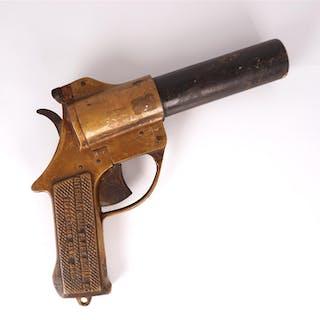Pistolet lance fusée USA