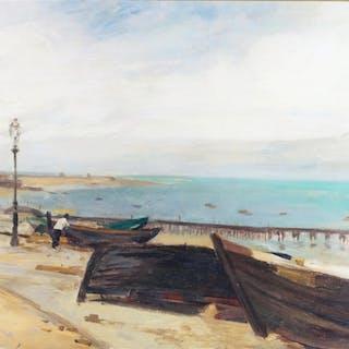 Francois-Charles BAUDE (1880-1953)