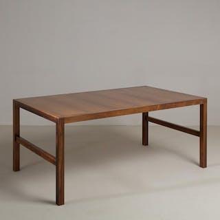 A Large Finn Juhl designed Danish Table 1960s