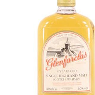 Glenfarclas - 8 Year Old - 37.5cl