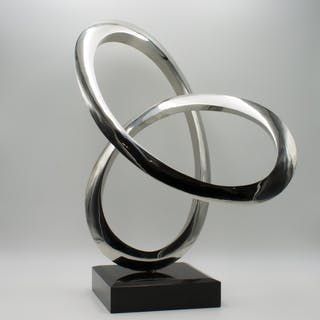 Infinity Curve (Small)