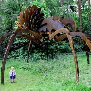 Giant Tarantula II